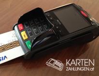 POS Kreditkarte